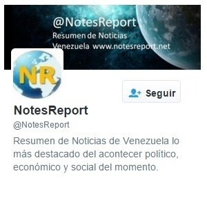 Notes Report Resumen de Noticias