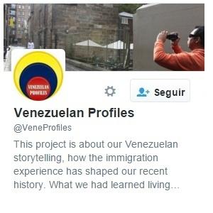 Venezuelan Profiles
