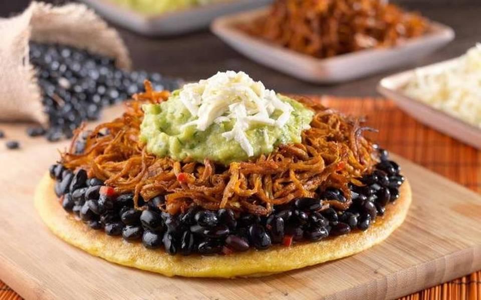 Platos t picos gourmet para los venezolanos en el exterior for Venezolanos en el exterior